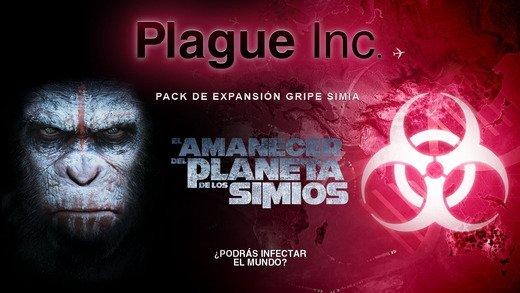 Plague Inc. iPhone image 5