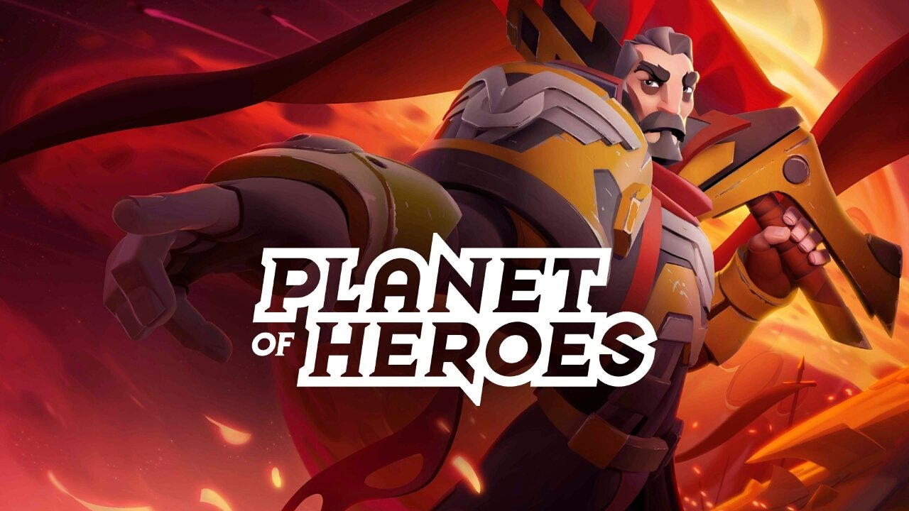 Planet of Heroes Android image 7