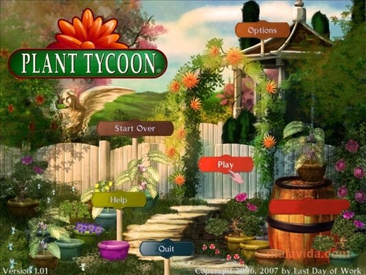 flower tycoon free download