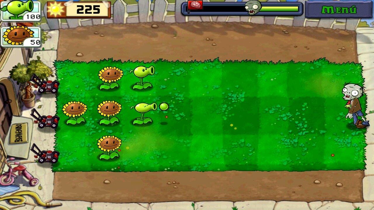 Приложения в Google Play – Plants vs Zombies™ 2 …