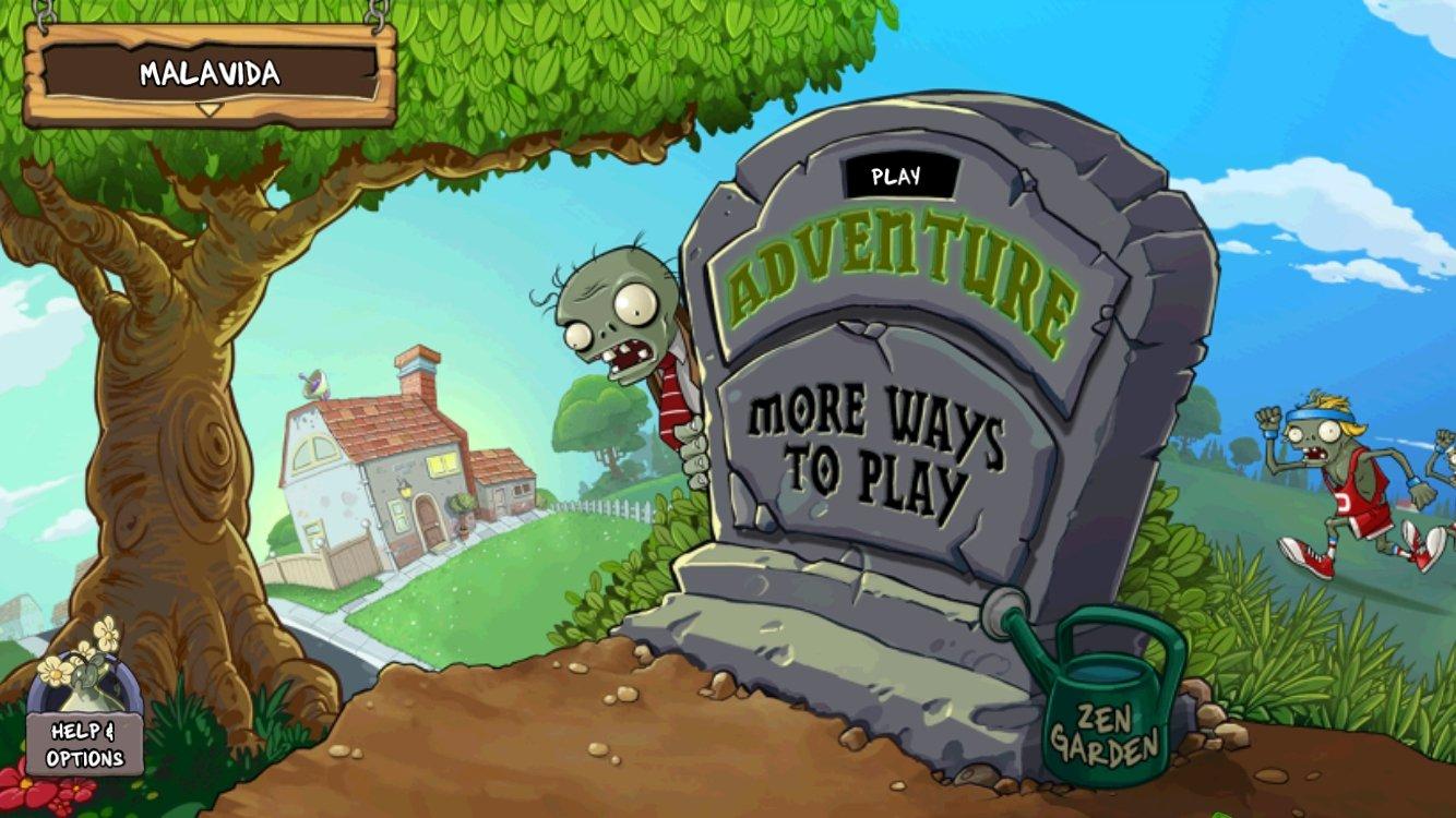 Plants Vs Zombies Free 2 4 0 Descargar Para Iphone Gratis