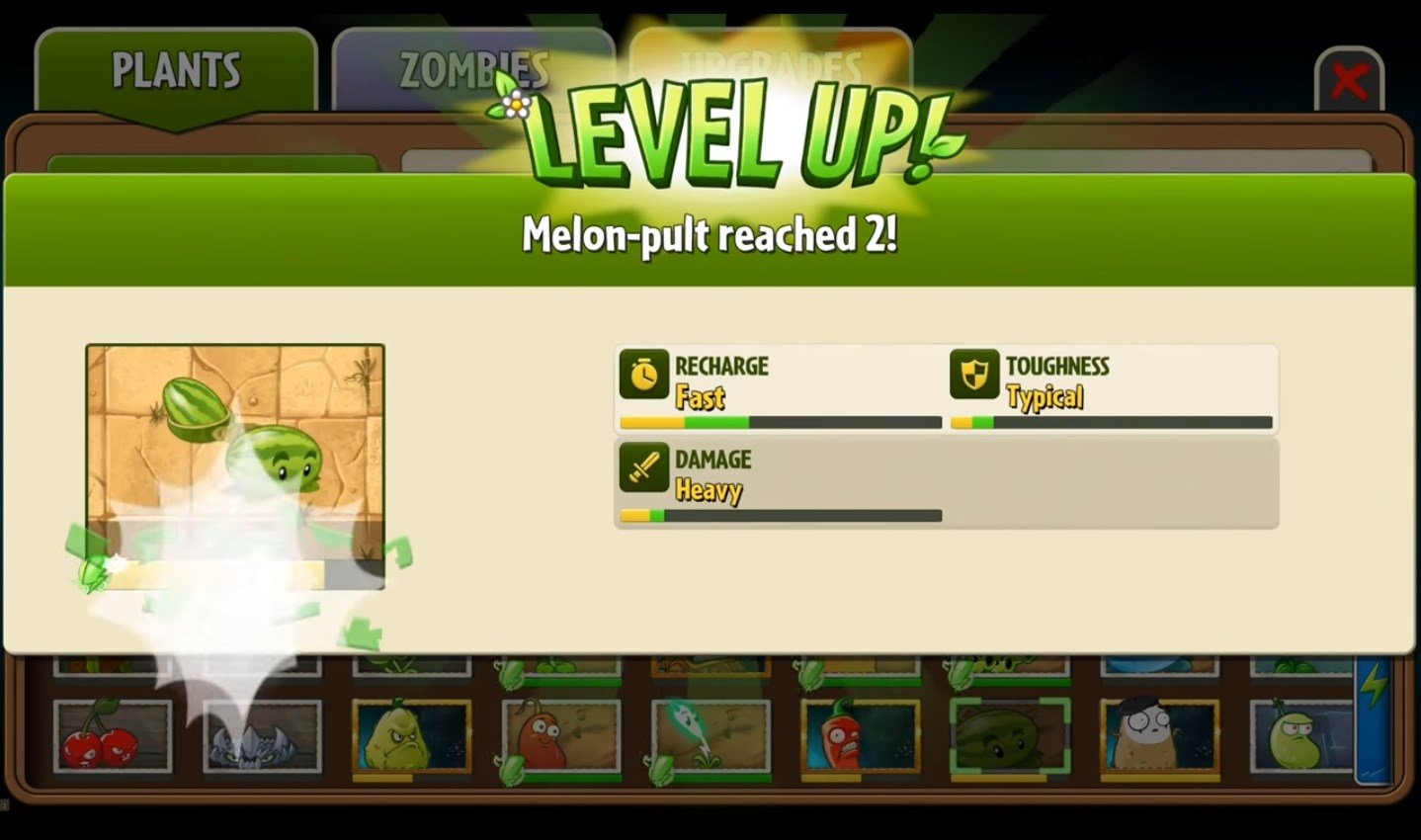 Plants vs  Zombies 2 7 5 1 - Descargar para Android APK Gratis