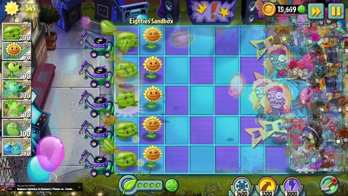 download plants vs zombies 2 android apk + data