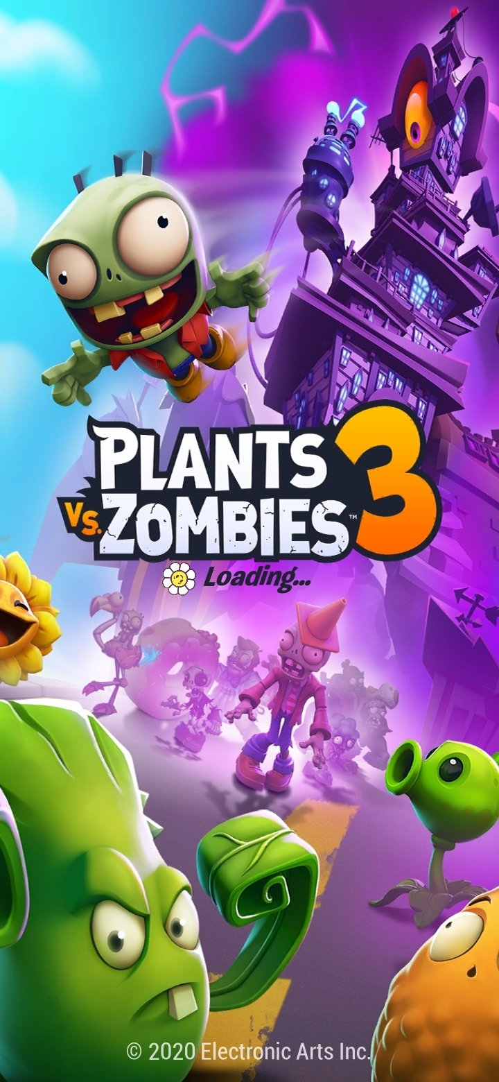 Plants Vs Zombies 3 20 0 265726 Download For Android Apk Free