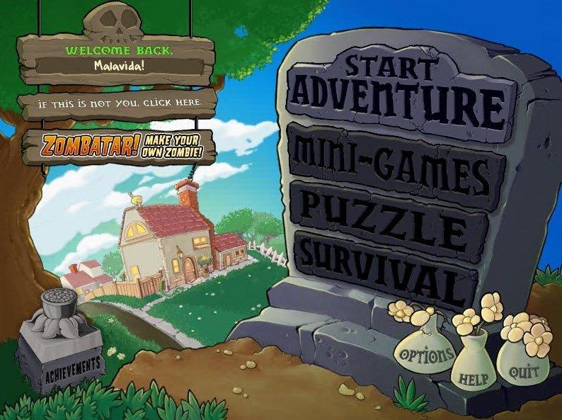 giochi gratis per pc piante contro zombi
