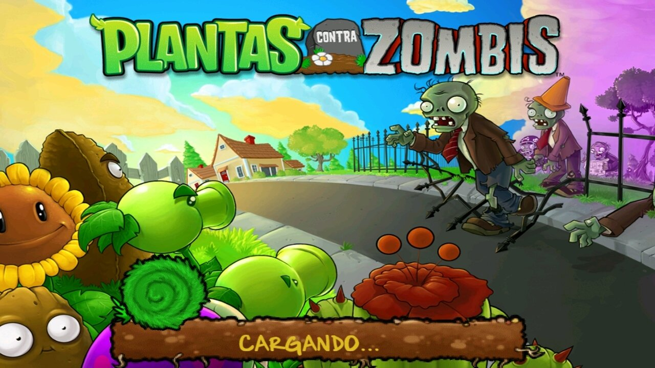 Plants vs. Zombies Free Android image 8