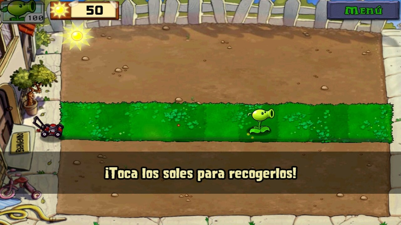 Download Plants vs. Zombies Free 2.2.00 Android - APK Free
