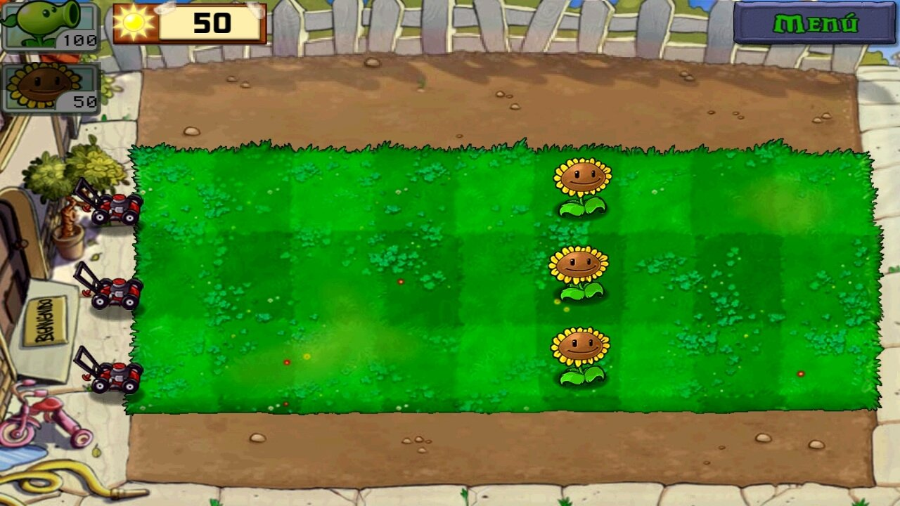 download plants vs zombies 1 free