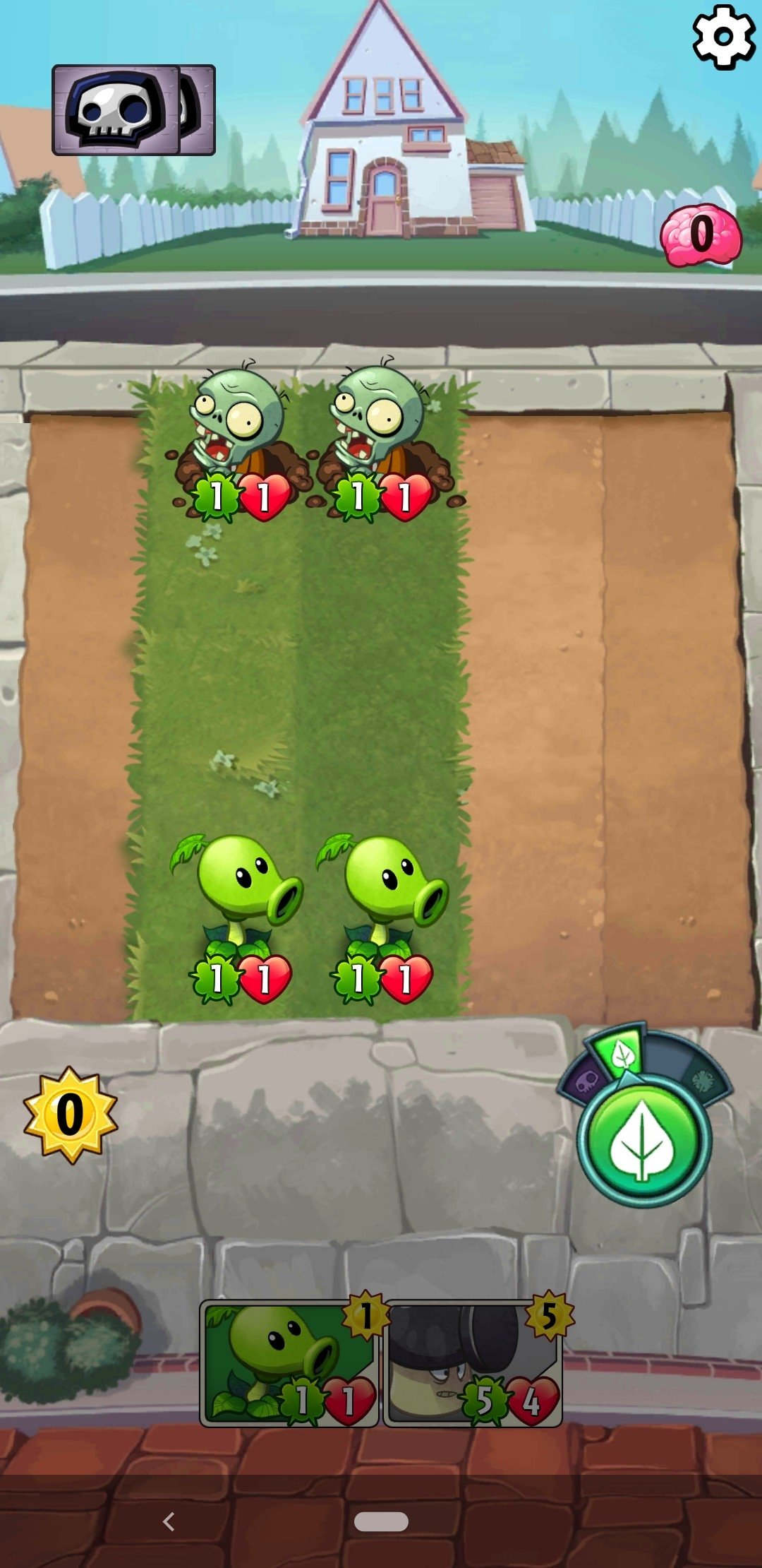 Green shadow plants vs zombies heroes rule 34 porn - 5 6