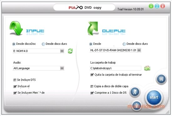 Plato DVD Copy image 4