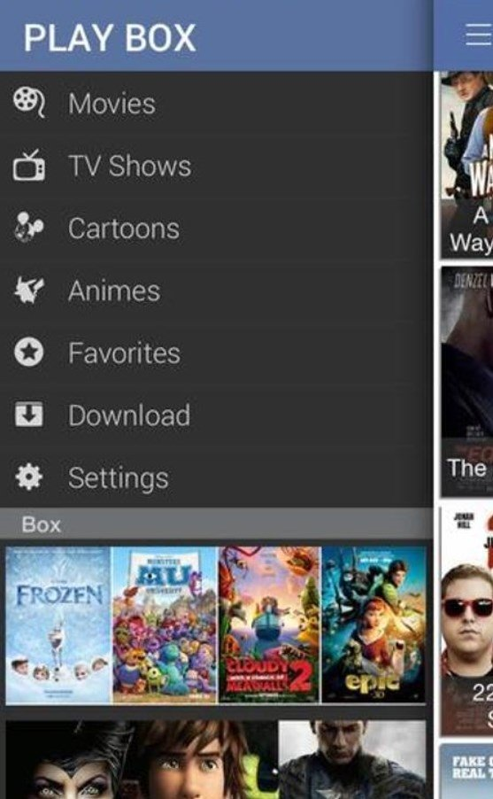 PlayBox HD 1 0 1 - Download for Android APK Free
