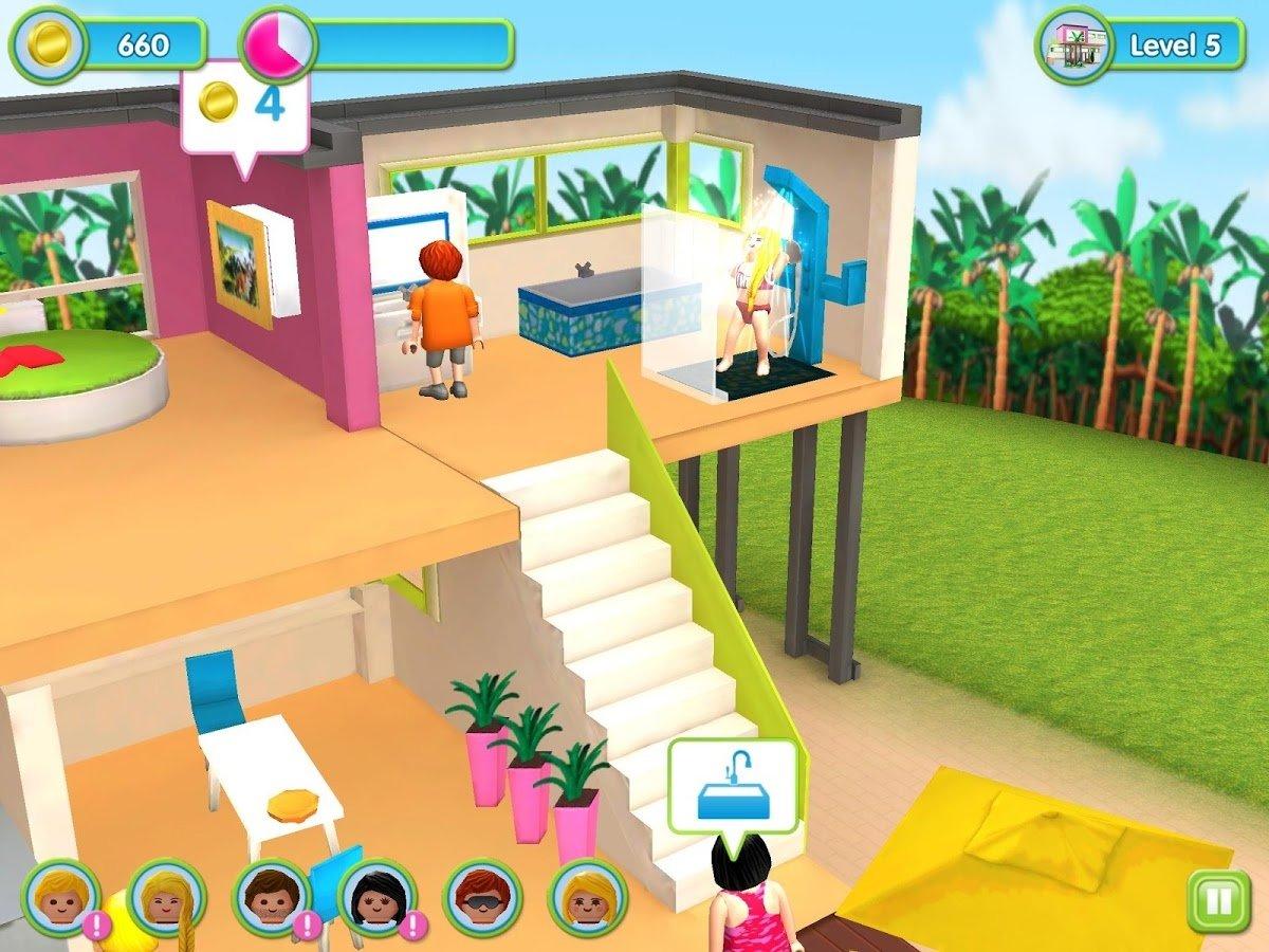 Playmobil Spiele Kostenlos Für Mädchen