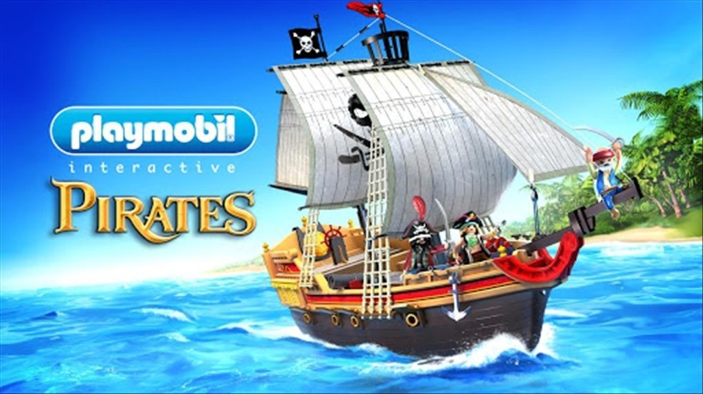 PLAYMOBIL Pirates Android image 5