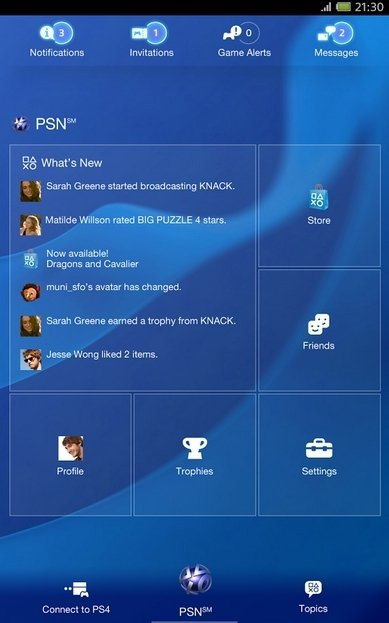 PlayStation App Android image 8