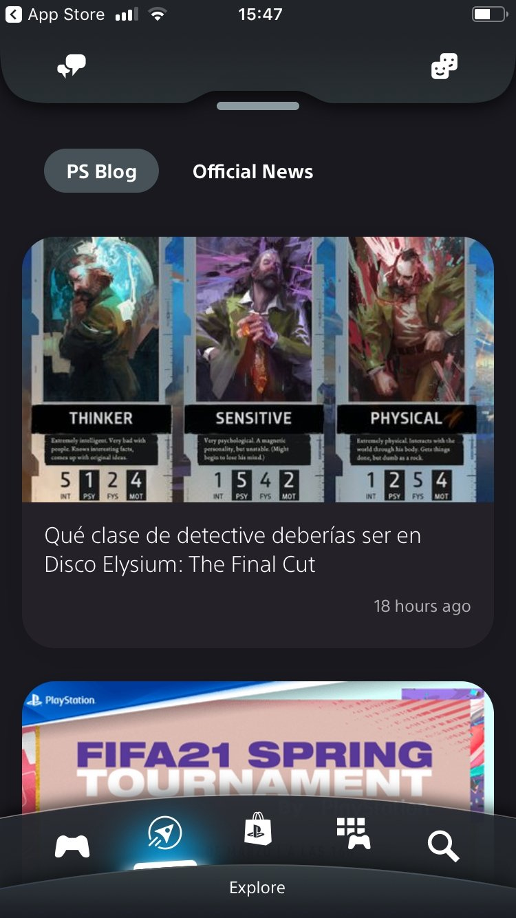 PlayStation App - Download for iPhone Free