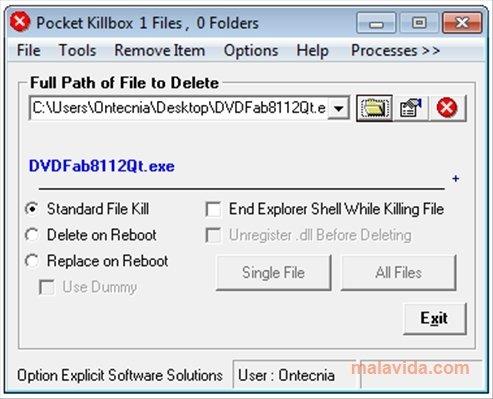 Pocket Killbox image 3