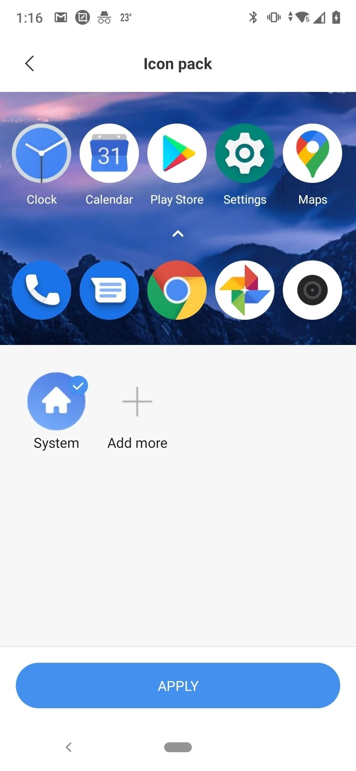 POCO Launcher 2 6 9 3 - Download for Android APK Free