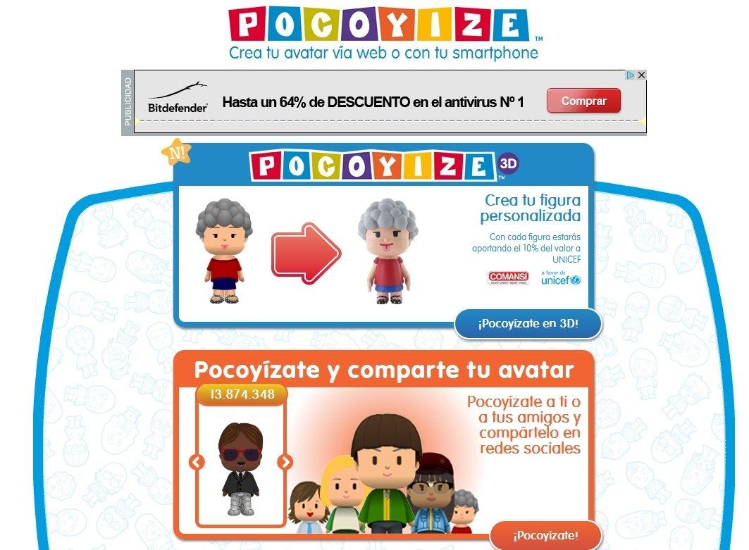 Pocoyize Webapps image 5