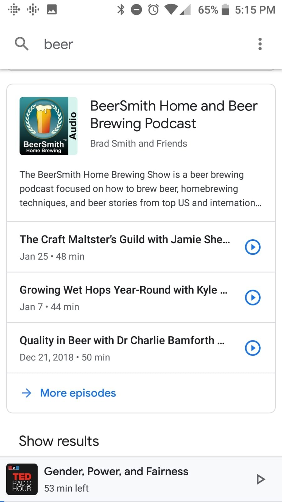 Google Podcasts 1 0 0 200631462 - Download for Android APK Free