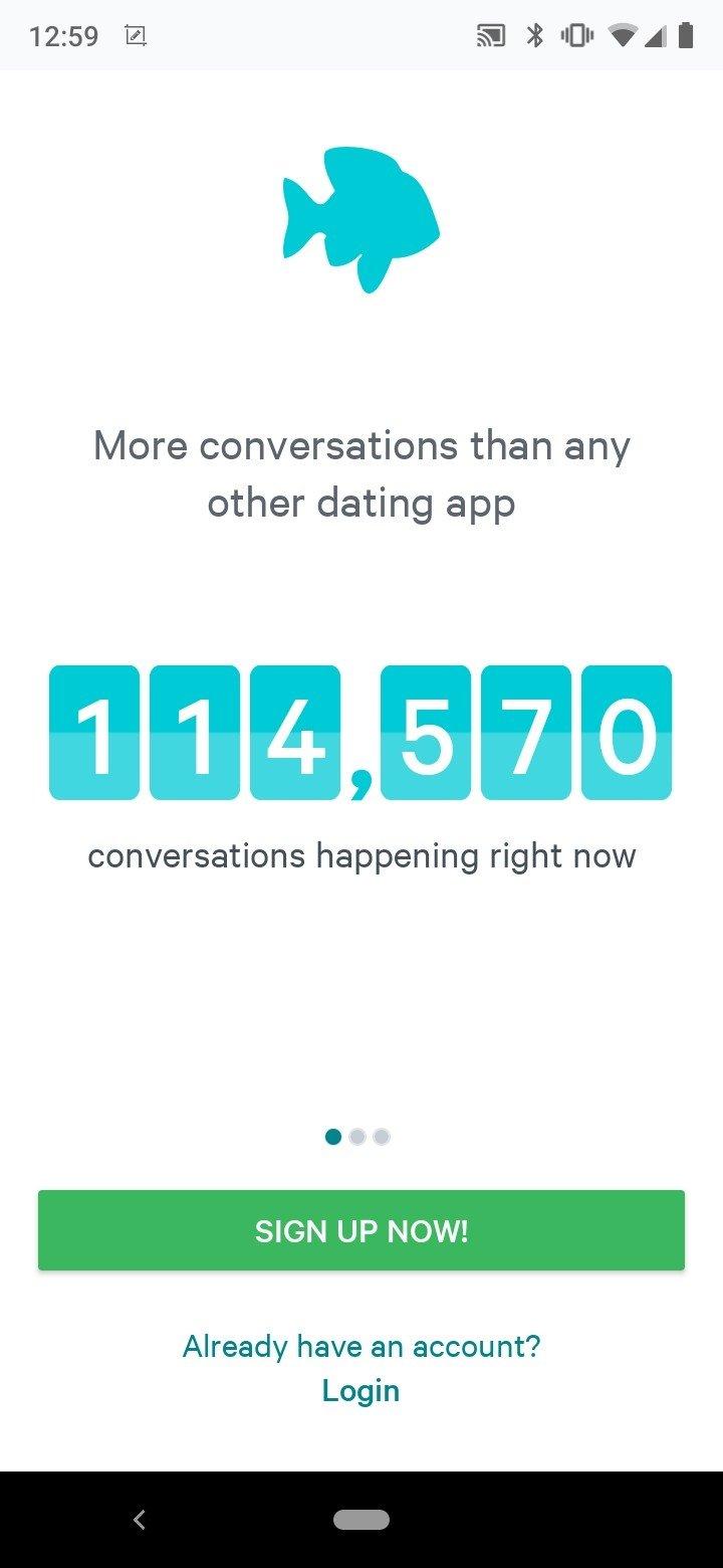 Suedia Dating Site.