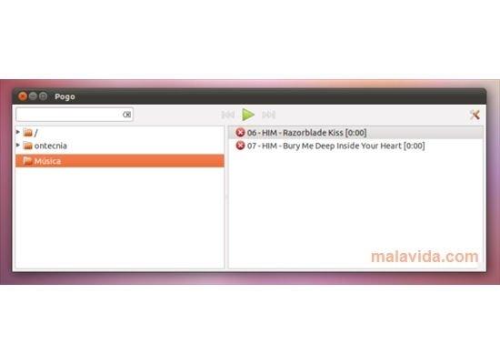 Pogo Linux image 5