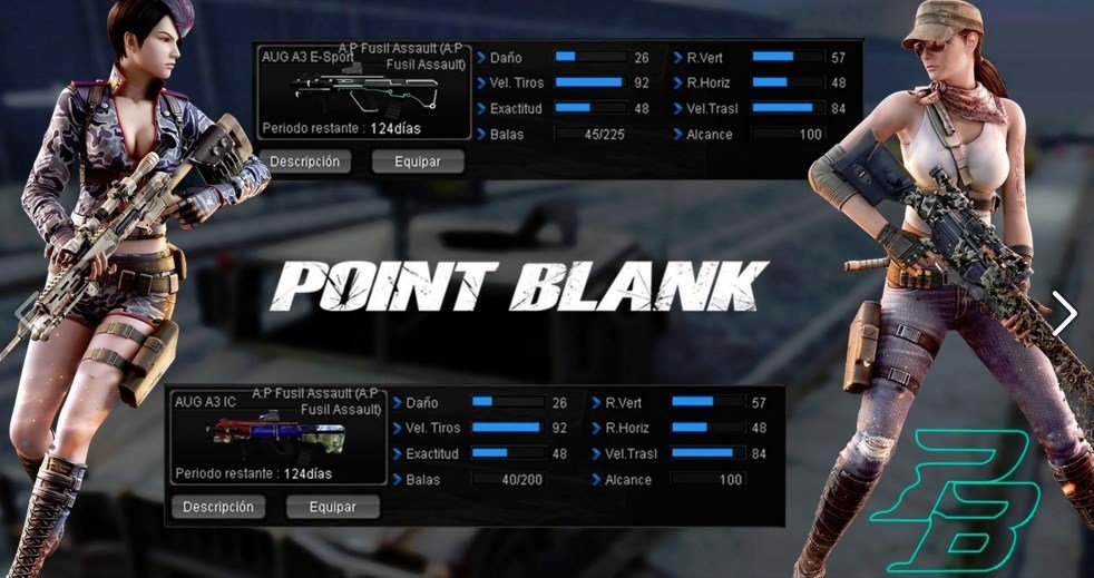 Point Blank image 4