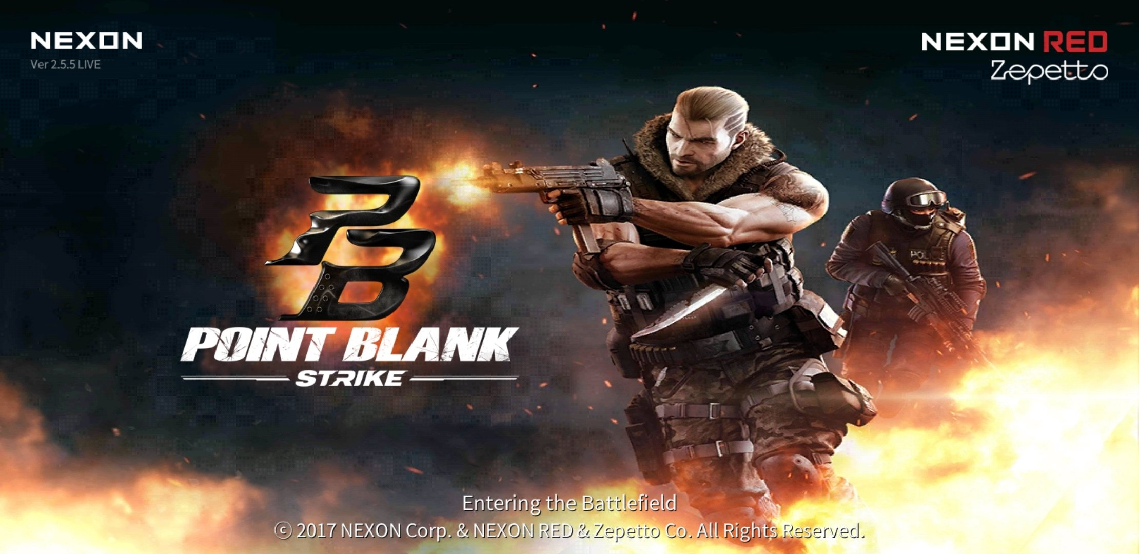 Point Blank Strike Android