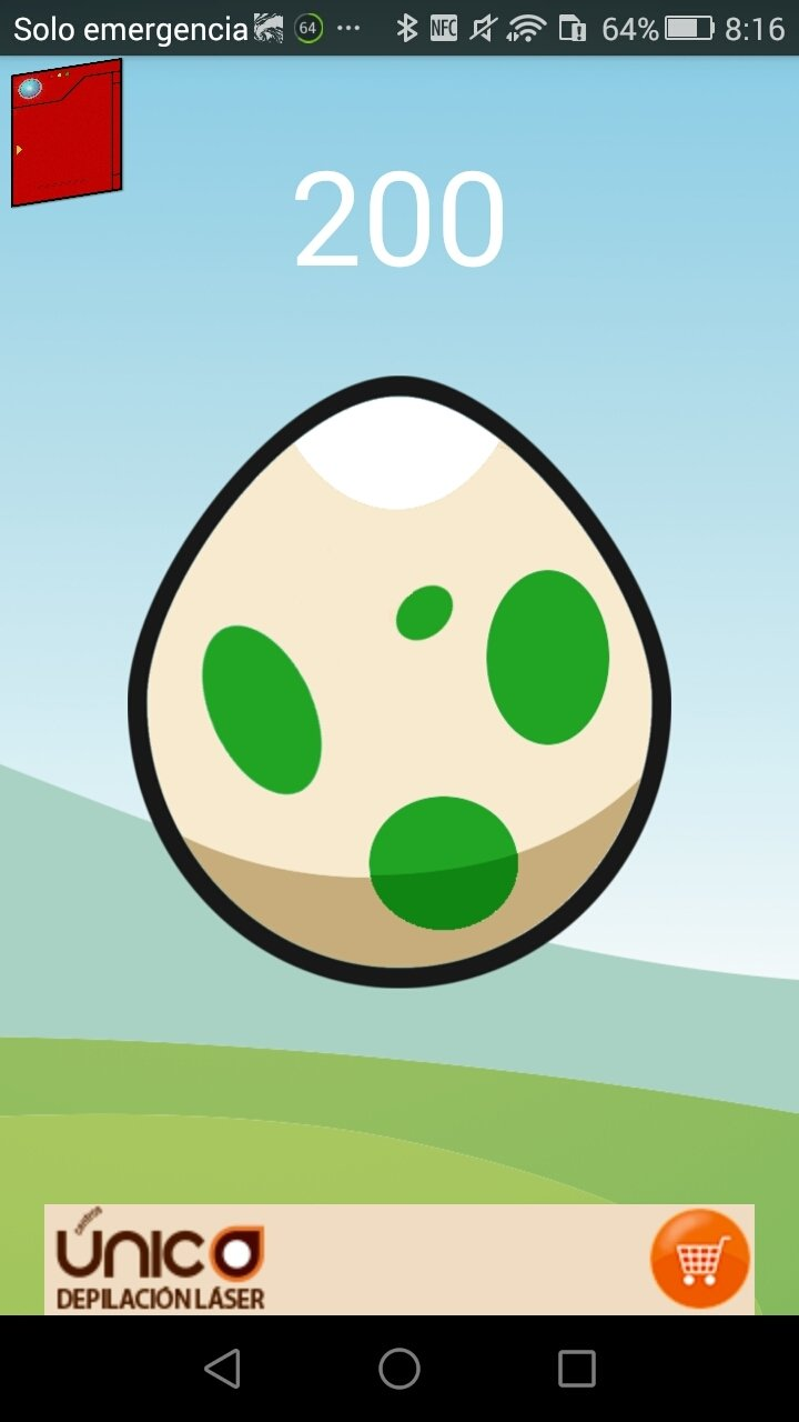 PokeEgg Android image 5