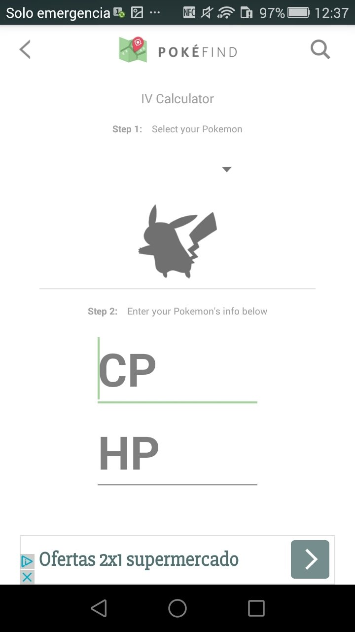 Pokefind 2 0 5 Download For Android Apk Free