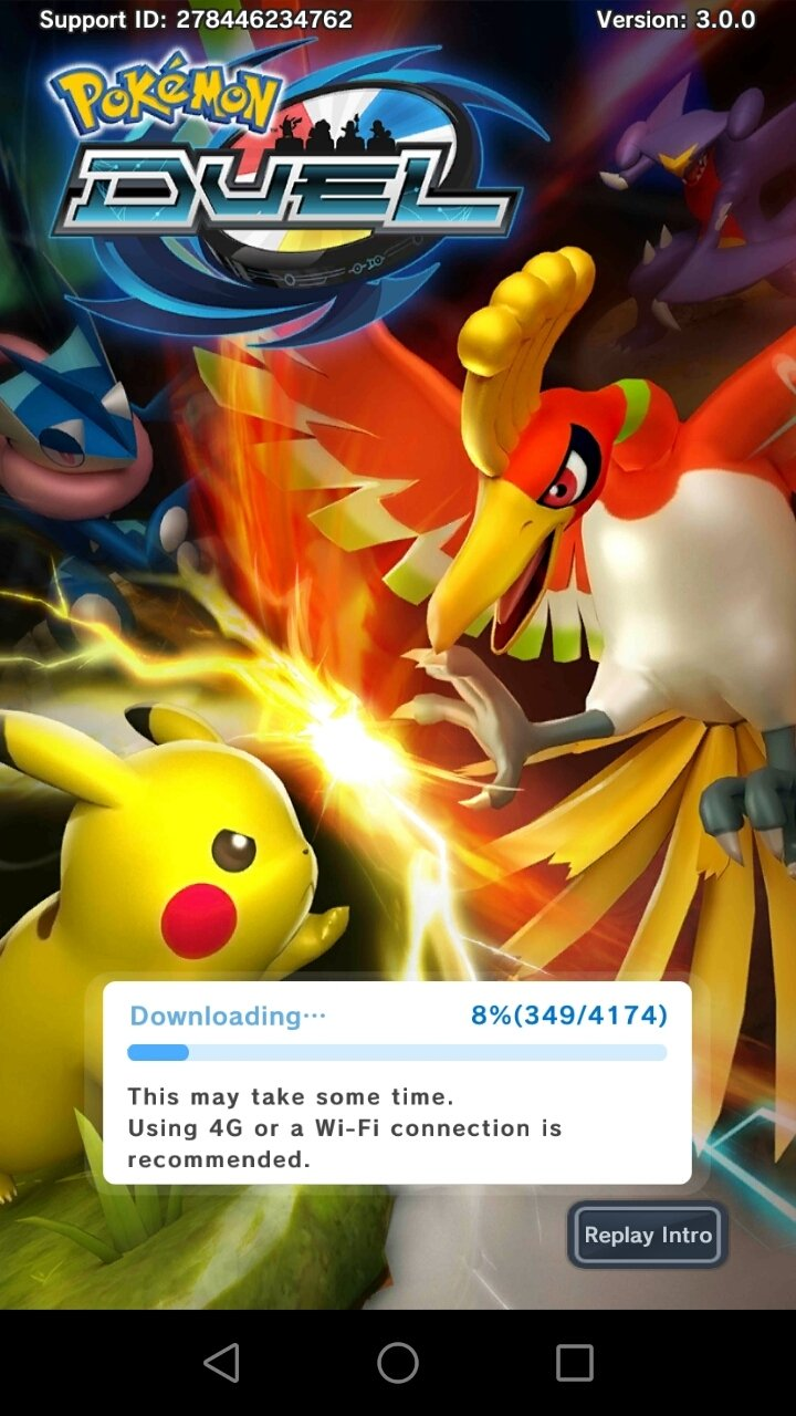 Pokémon Duel Android image 7