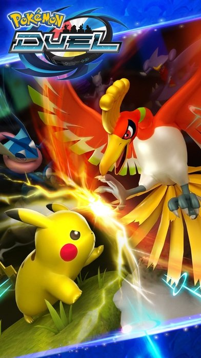 Pokémon Duel iPhone image 5