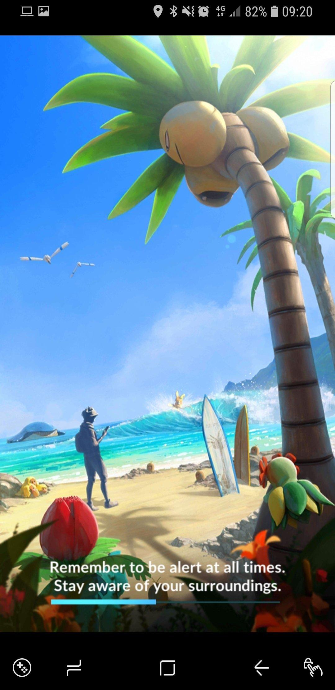 Pokémon GO 0 151 0 - Download for PC Free
