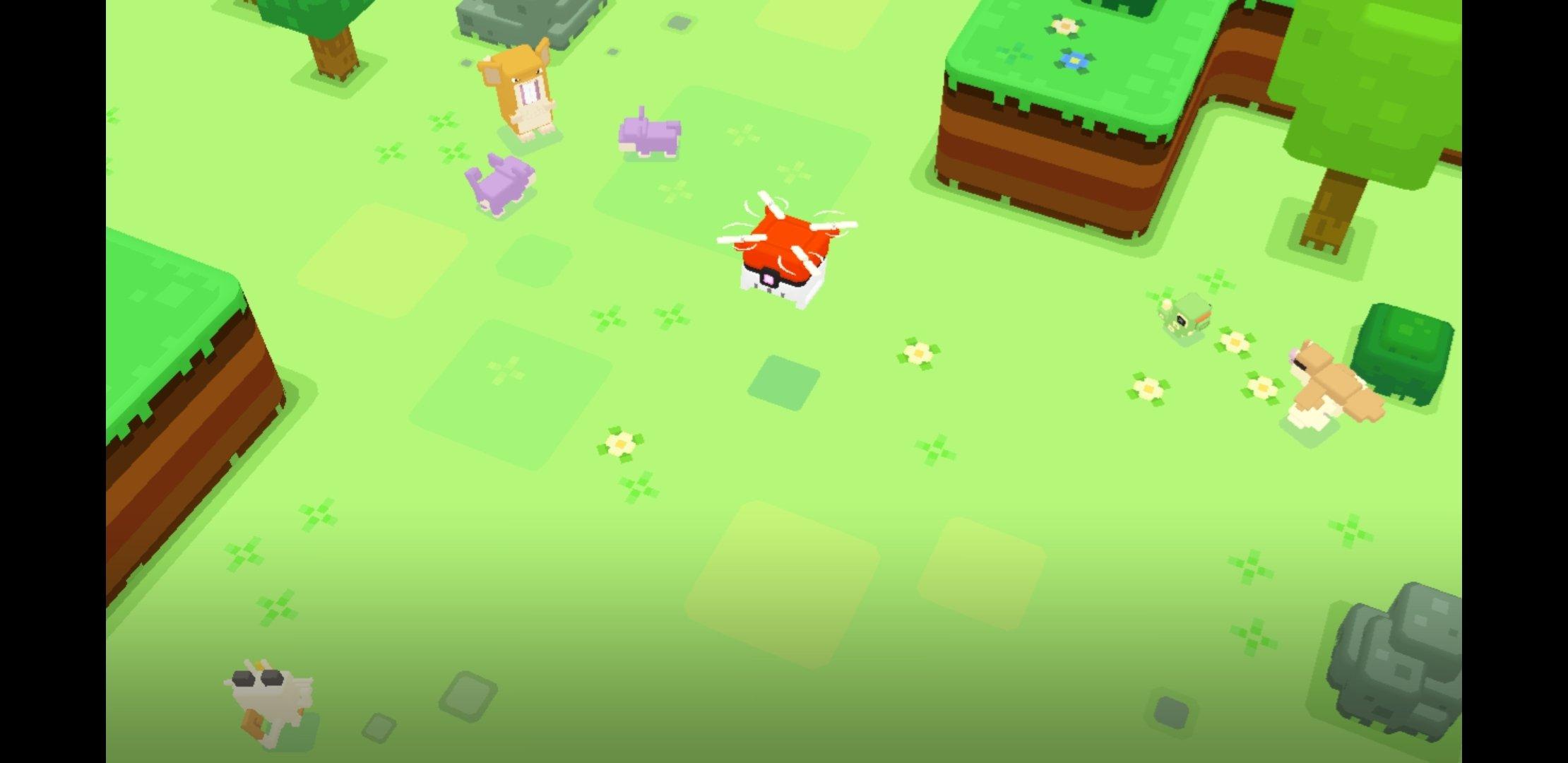 pokemon quest download