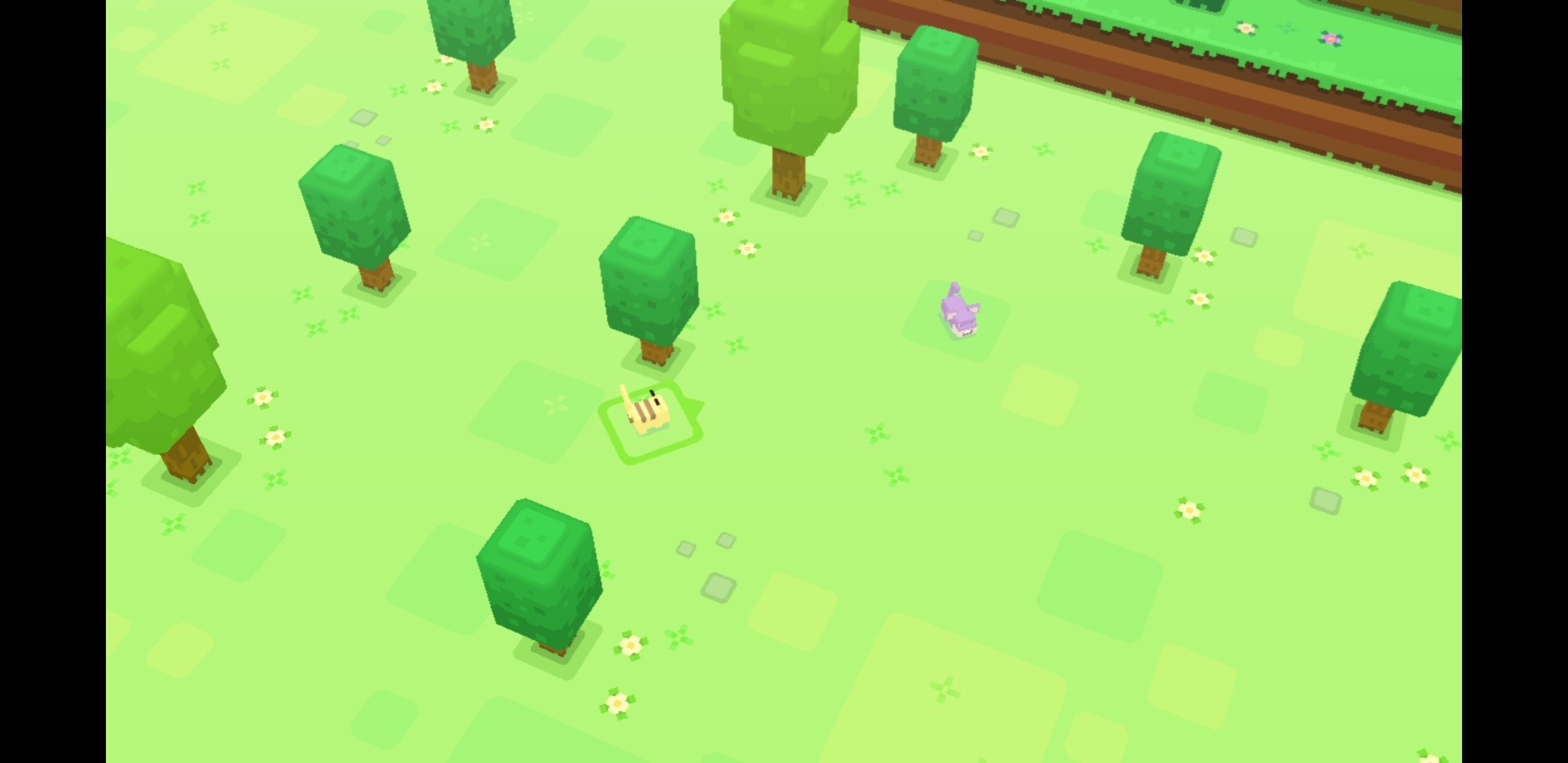 Pokémon Quest 1 0 4 - Download for Android APK Free