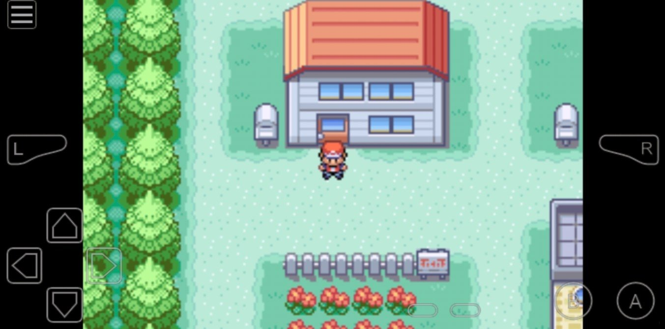 Pokémon Fire Red 1 1 - Download for Android APK Free