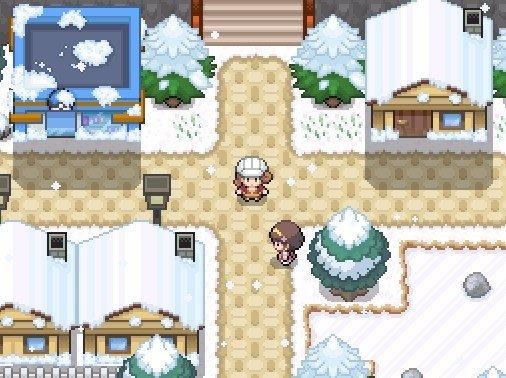 Pokémon Uranium image 5