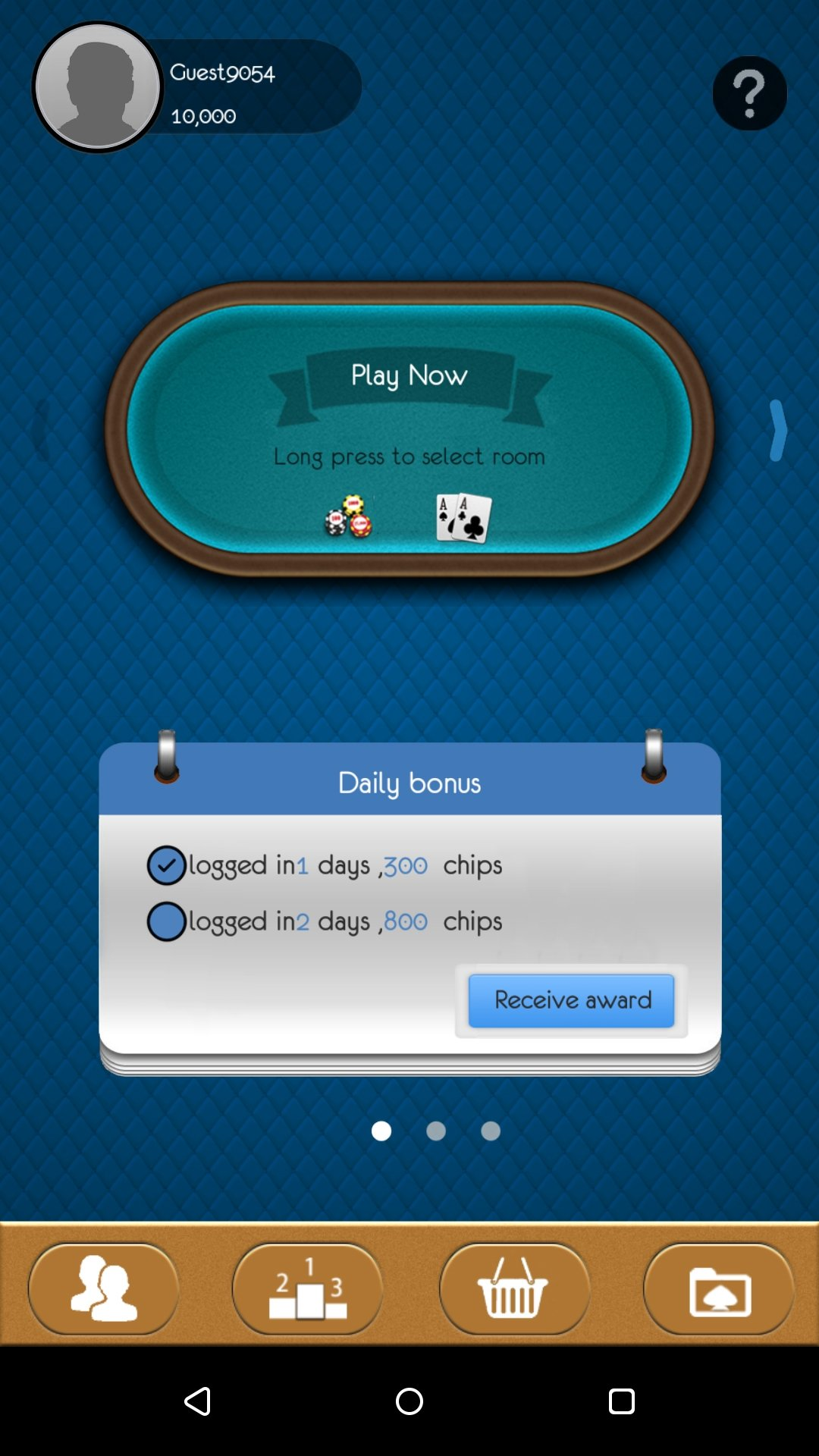 Poker Online Android image 8