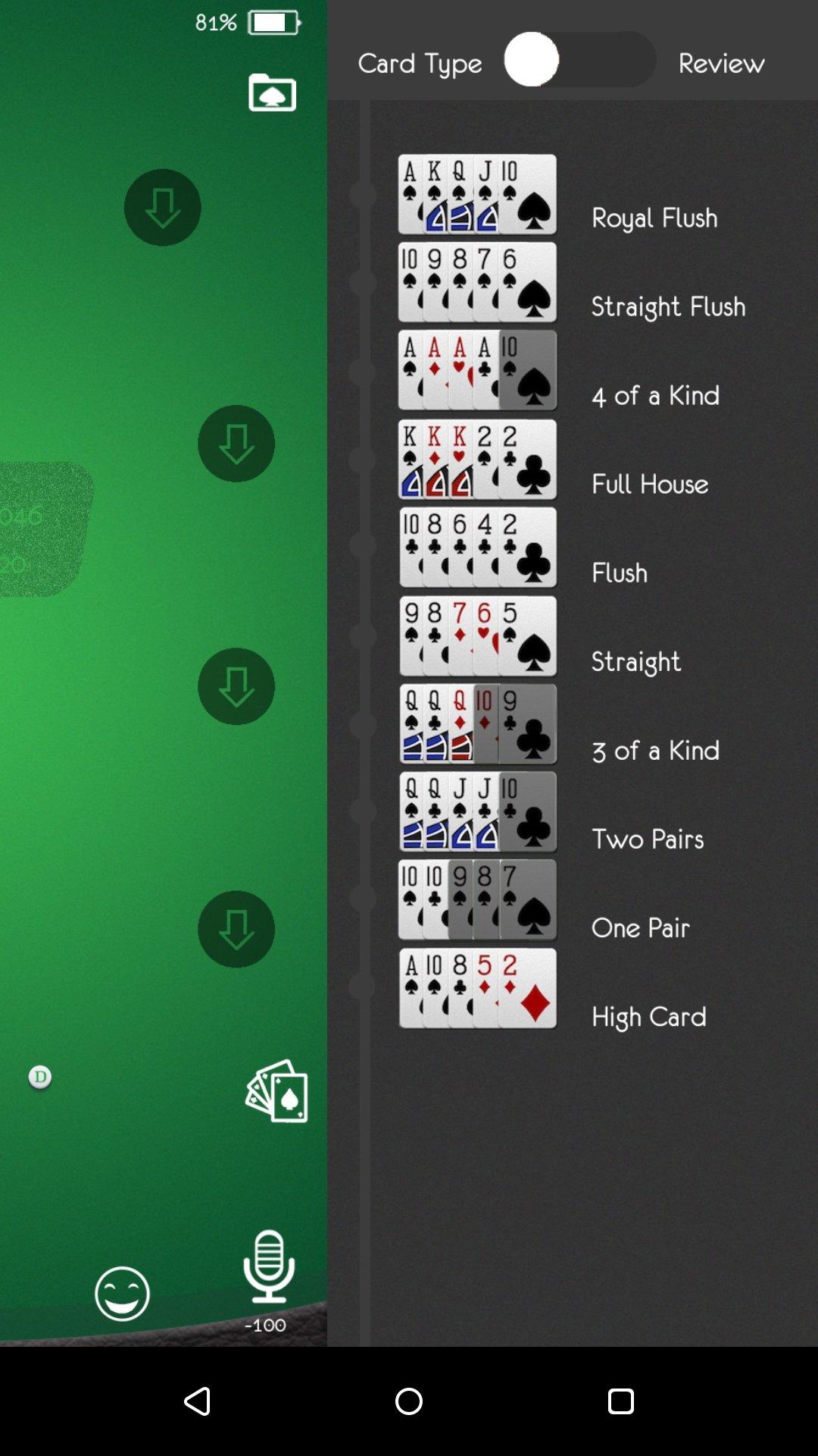 Скачать покер не онлайн для андроида бесплатно как играть в карты в засыху 36 карт видео