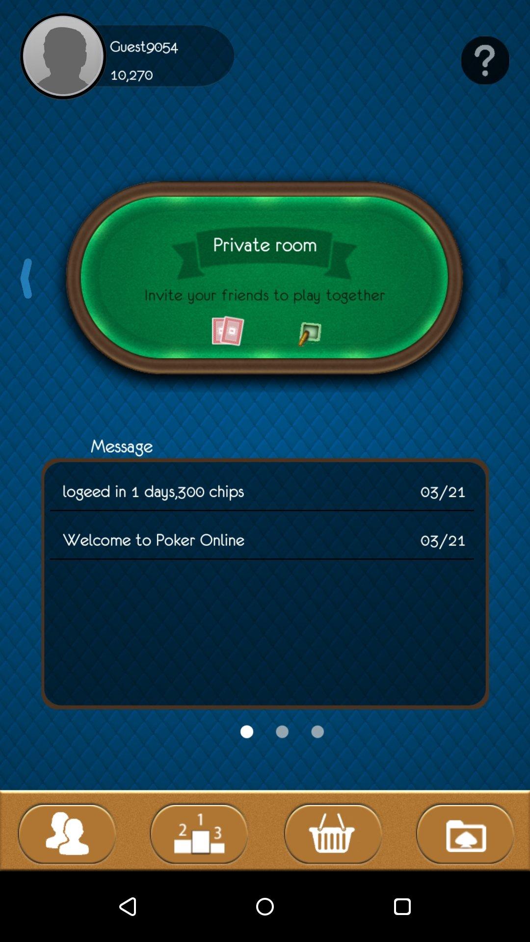 download poker online