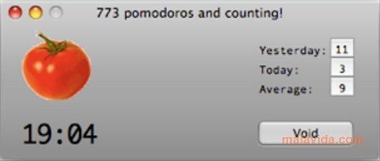 Pomodori Mac image 4
