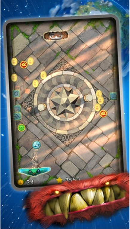 Pong World iPhone image 5