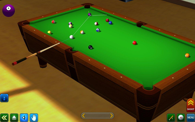 Pool Break Android image 5