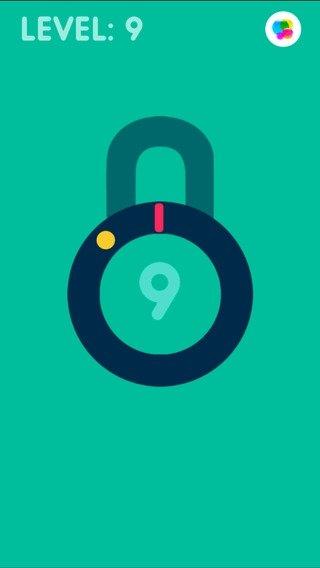 Pop the Lock iPhone image 2