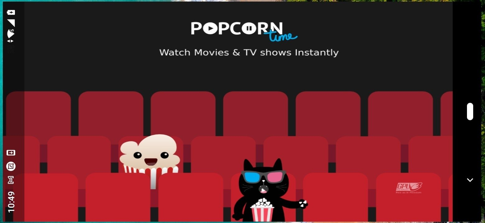Popcorn Time Android image 8