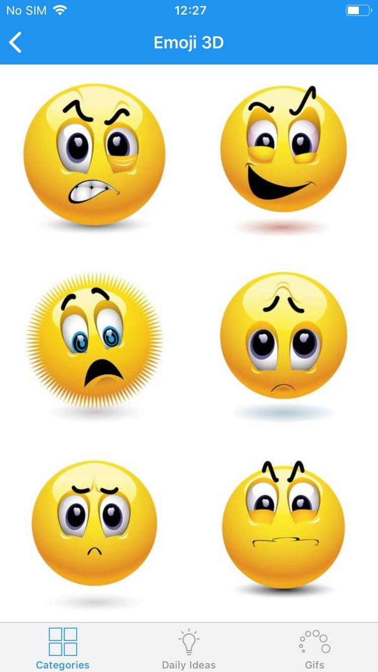 Kostenlos für bilder whatsapp smiley Kostenlose Smileys