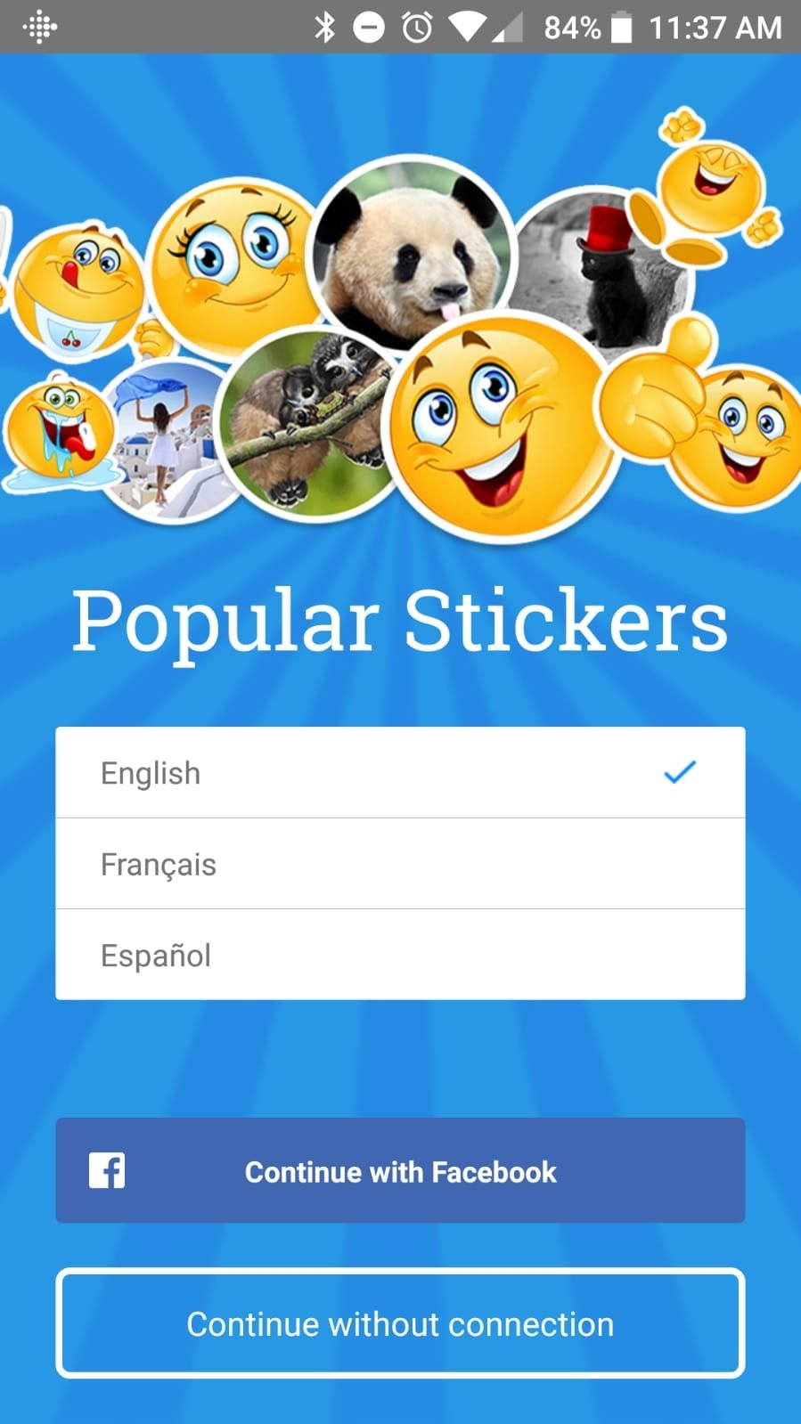 download popular stickers 2.7.2 android - apk free