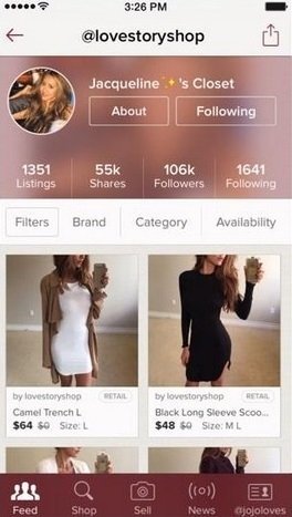 Poshmark - Download for iPhone Free