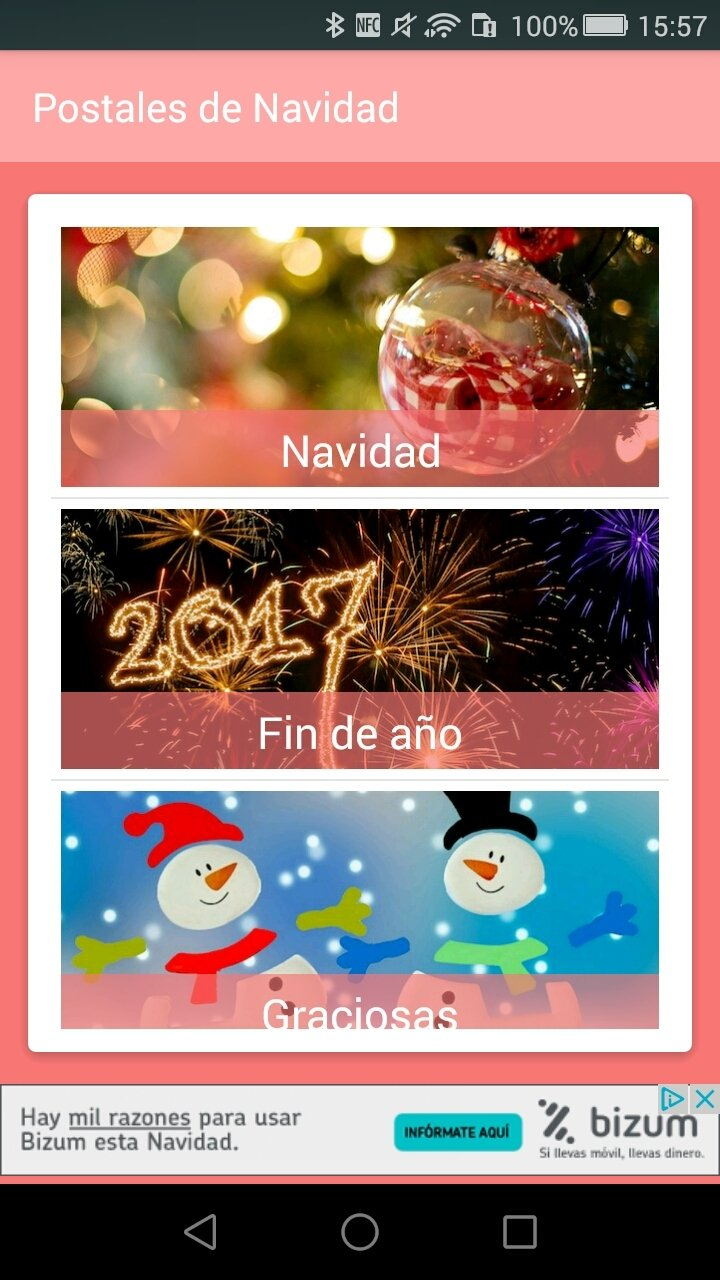Descargar Felicitaciones De Navidad Y Ano Nuevo Gratis.Postales De Navidad 2 1 Descargar Para Android Apk Gratis