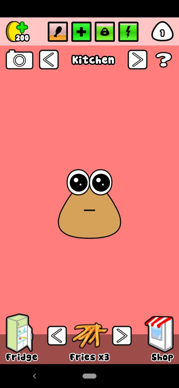 Pou app for iphone free download