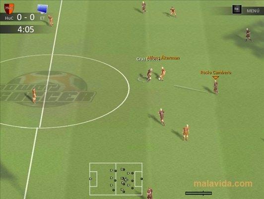 Power Soccer image 5